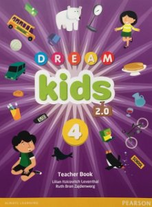 Dream Kids 2.0 4 - Teacher Book Pack