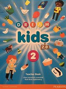 Dream Kids 2.0 2 - Teacher Book