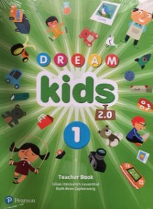 Dream Kids 2.0 1 - Teacher Book Pack