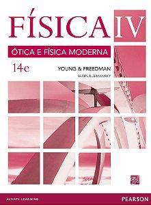 Física Iv - Ótica E Física Moderna
