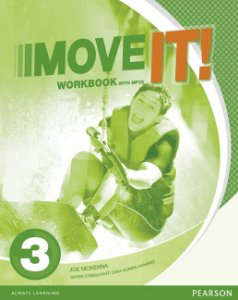 MoveIt! 3 - Workbook With Mp3S