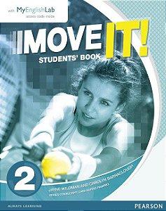 Move It! 2 - Students' Book With Myenglishlab