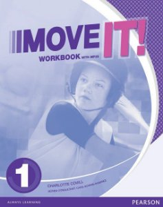 Move It! 1 - Workbook With Mp3S