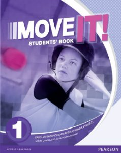 MoveIt! 1 - Students' Book