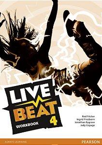 Live Beat 4 - Workbook