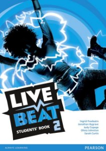 Live Beat 2 - Students' Book