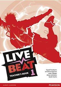 Live Beat 1 - Teacher'S Book