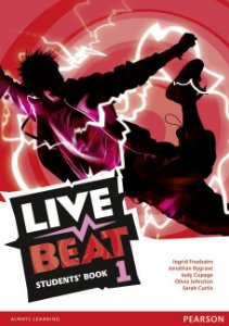 Live Beat 1 - Students' Book