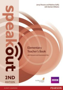 Speakout - Elementary - Teacher'S Book With Resource And Assessment Disc Pack