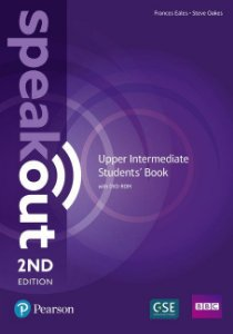 Speakout - Upper Intermediate - Students' Book With Dvd-Rom Pack