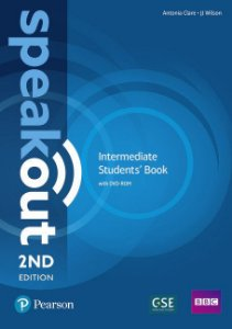 Speakout - Intermediate Students' Book And Dvd-Rom Pack