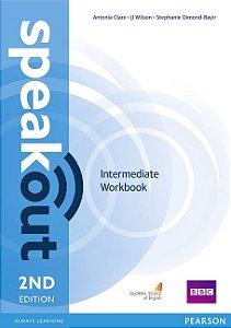 Speakout - Intermediate Workbook Without Key (British English)