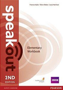 Speakout - Elementary Workbook Without Key (British English)