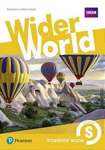 Wider World - Starter - Students' Book