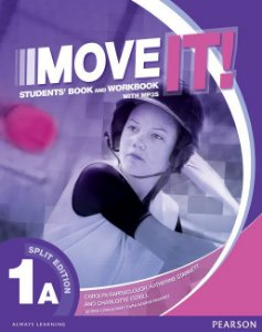 Move It! 1A - Students' Book And Workbook With Mp3S