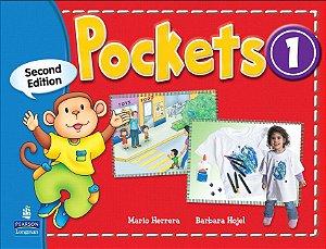 Pockets 1 - Teacher'S Edition