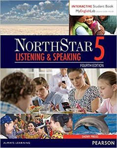 Northstar 5 - Interactive Student Book With Myenglishlab - Listening & Speaking