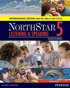 Northstar 5 - Listening & Speaking