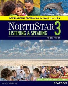 Northstar 3 - Listening & Speaking