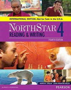 Northstar 4 - Reading & Writing
