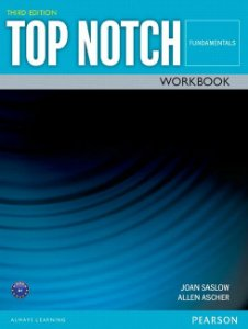 Top Notch - Fundamentals - Workbook