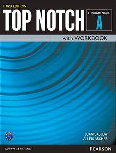 Top Notch A - Fundamentals - With Workbook