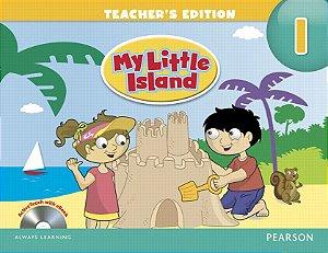 My Little Island 1 - Teacher'S Edition