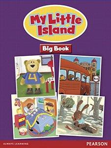 My Little Island 3 - Big Book
