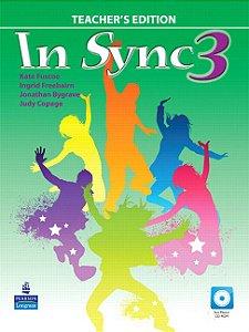 In Sync 3 - Teacher'S Edition