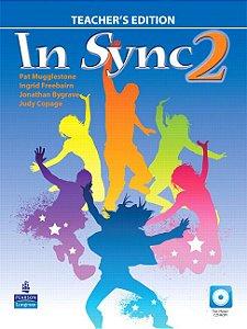 In Sync 2 - Teacher'S Edition