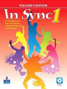 In Sync 1 - Teacher'S Edition A & B