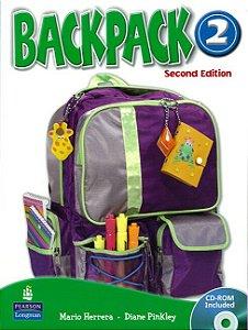 Backpack 2 - Teacher'S Edition