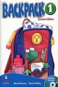 Backpack 1 - Teacher'S Edition
