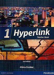 Hyperlink 1 - Teacher Book