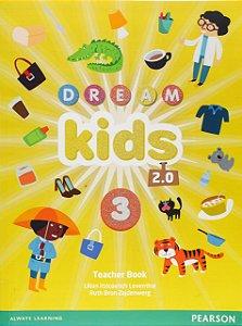 Dream Kids 2.0 3 - Teacher Book
