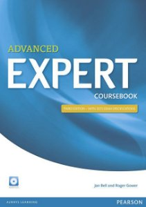 Expert - Advanced - Coursebook With March 2015 Exam Specifications