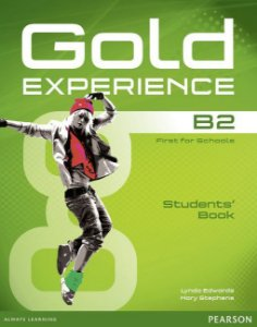 Gold Experience B2 - Students' Book And Dvd-Rom Pack