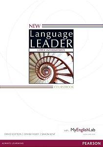 New Language Leader - Upper Intermediate - Coursebook With Myenglishlab