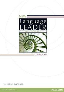 New Language Leader - Pre-Intermediate - Coursebook