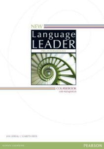 New Language Leader - Pre-Intermediate - Coursebook With Myenglishlab Pack