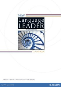 New Language Leader - Intermediate - Coursebook