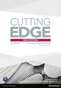 Cutting Edge - Advanced - Teacher'S Resource Book With Resource Disc Pack