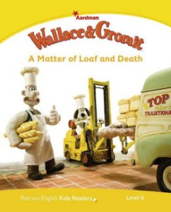 Wallace And Gromit - A Matter Of Loaf And Death - Level 6