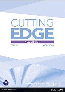 Cutting Edge - Starter - Workbook Without Key