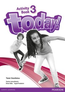 Today! 3 - Activity Book