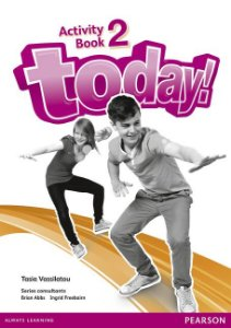 Today! 2 - Activity Book