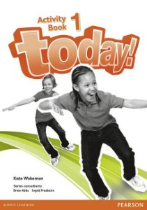 Today! 1 - Activity Book