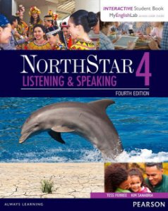 Northstar 4 - Listening & Speaking