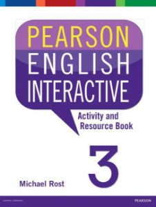 Pearson English Interactive 3 - Activity And Resource Book