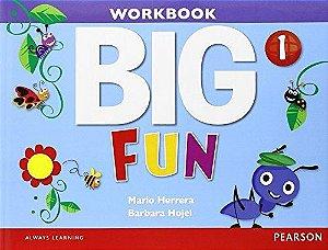 Big Fun 1 - Workbook